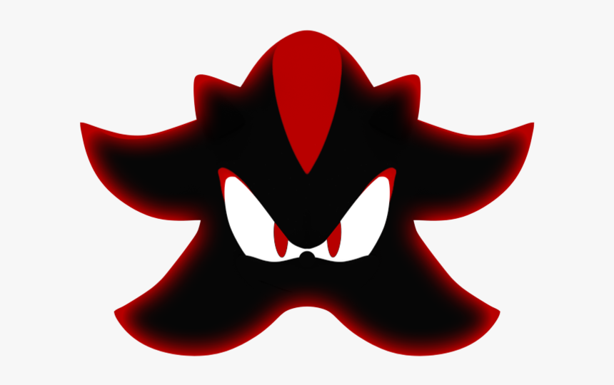 Vector Icon Chaos Boost Shadow By Nibroc Rock Shadow The Hedgehog Icon Hd Png Download Kindpng