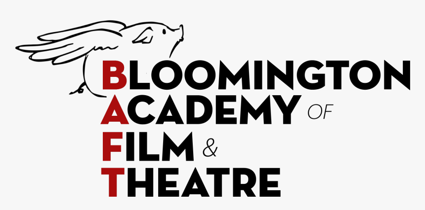 Bloomington Academy Of Film And Theater, HD Png Download, Free Download