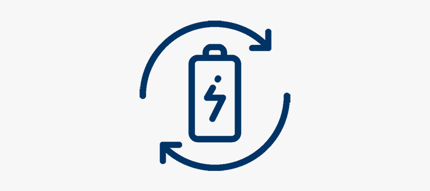 Battery-icon - Sap Business One Icon, HD Png Download, Free Download