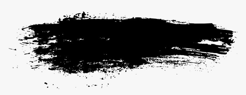 Grunge Brush Stroke Png, Transparent Png, Free Download