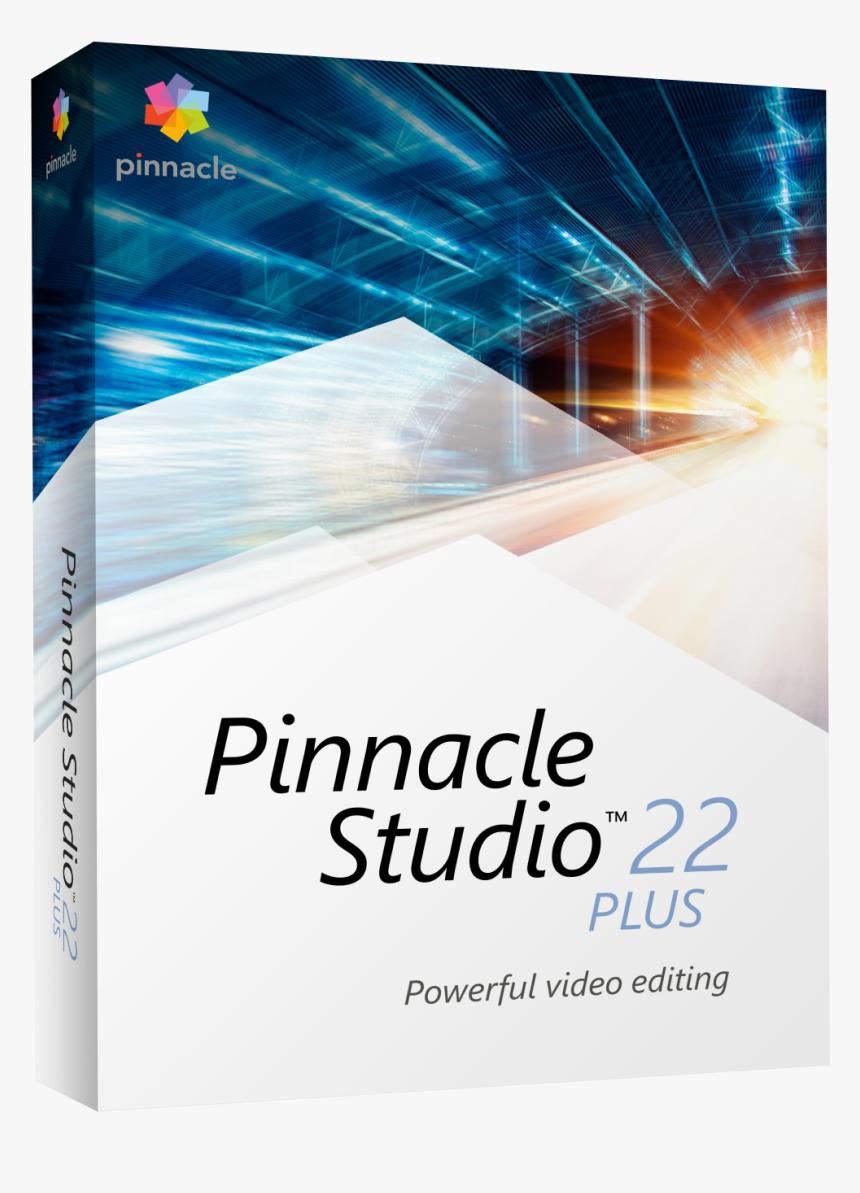 Pinnacle Studio 2, HD Png Download, Free Download