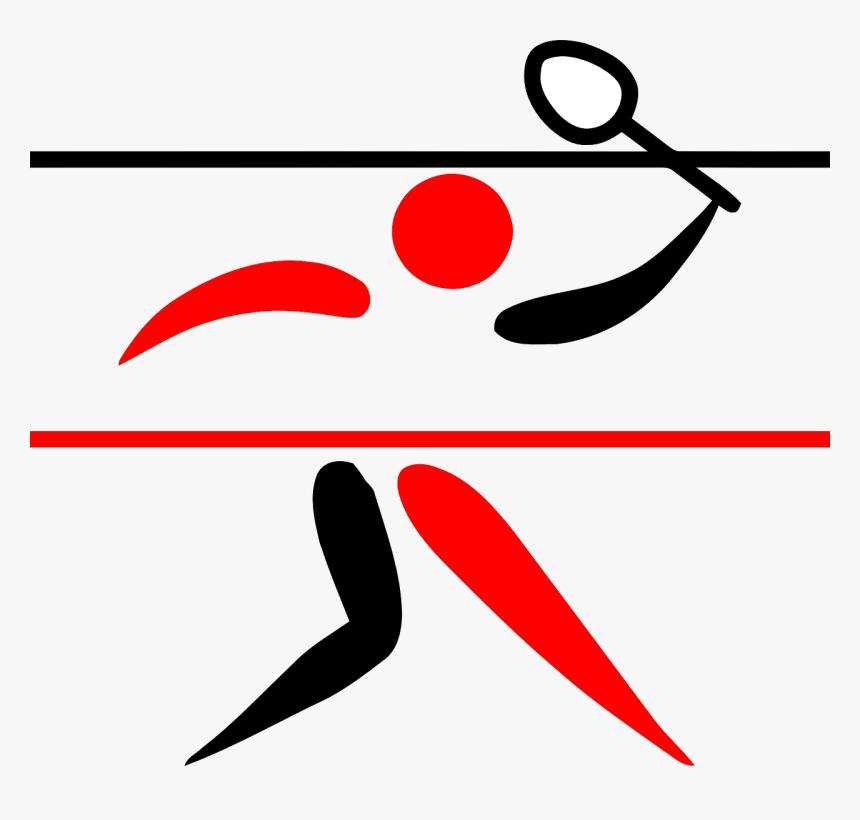 Badminton En Los Juegos Olimpicos, HD Png Download, Free Download