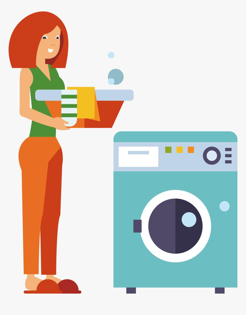Washing Machine, HD Png Download, Free Download