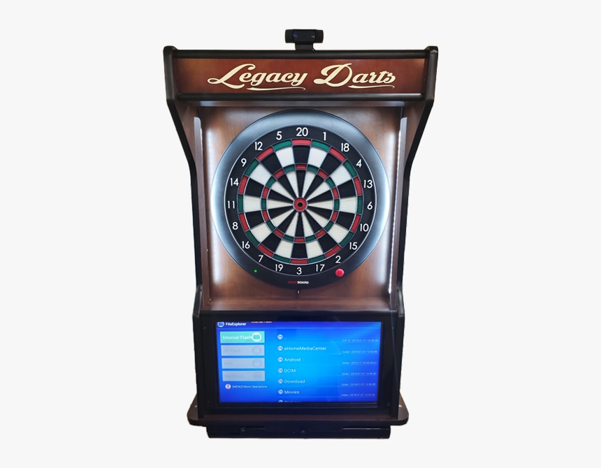 Product Image Magnify - Electronic Dart Board Halex, HD Png Download, Free Download