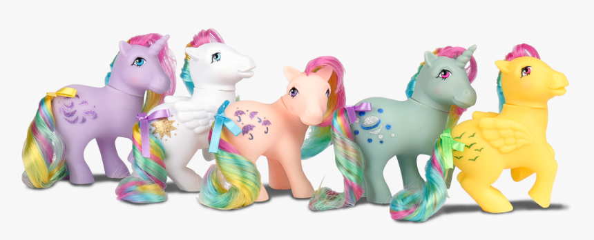 My Little Pony 35th, HD Png Download, Free Download