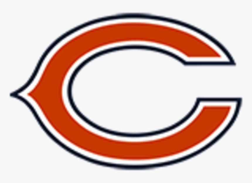 Image Placeholder Title - Chicago Bears Logo, HD Png Download, Free Download