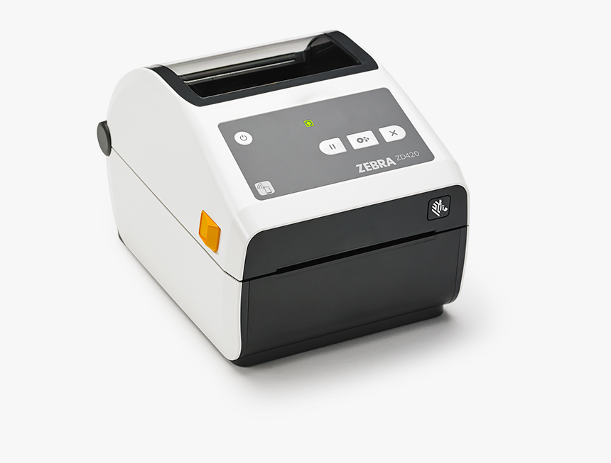 Zebra Zd420 Label Printer, HD Png Download, Free Download