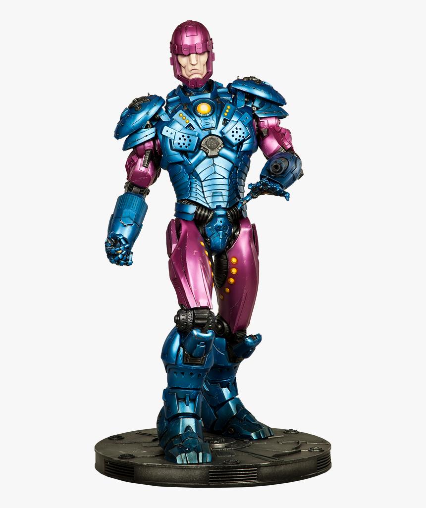 Female Sentinel X Men, HD Png Download, Free Download