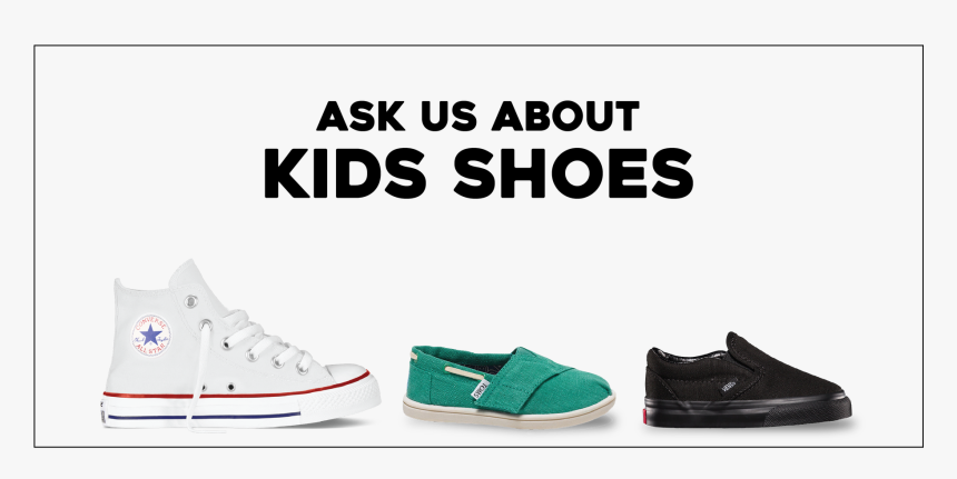 Converse Boys Chuck Taylor All Star Hi - Slip-on Shoe, HD Png Download, Free Download