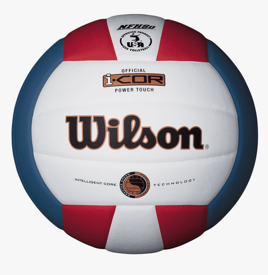 Pallone Da Pallavolo Wilson, HD Png Download, Free Download