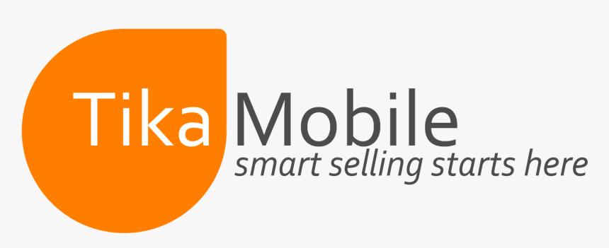 Tika Mobile Logo, HD Png Download, Free Download