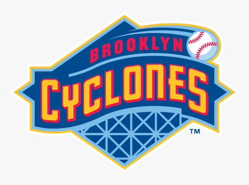 Brooklyn Cyclones Logo, HD Png Download, Free Download
