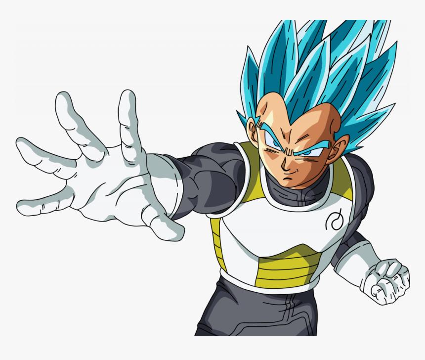 Ssgss Vegeta Wallpaper - Dragon Ball Super Vegeta Png, Transparent Png, Free Download