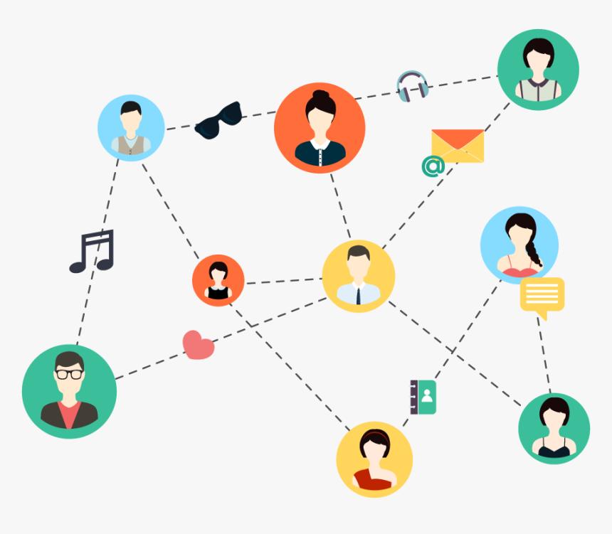 Get More Twitter Followers - Influencer Marketing Png, Trans