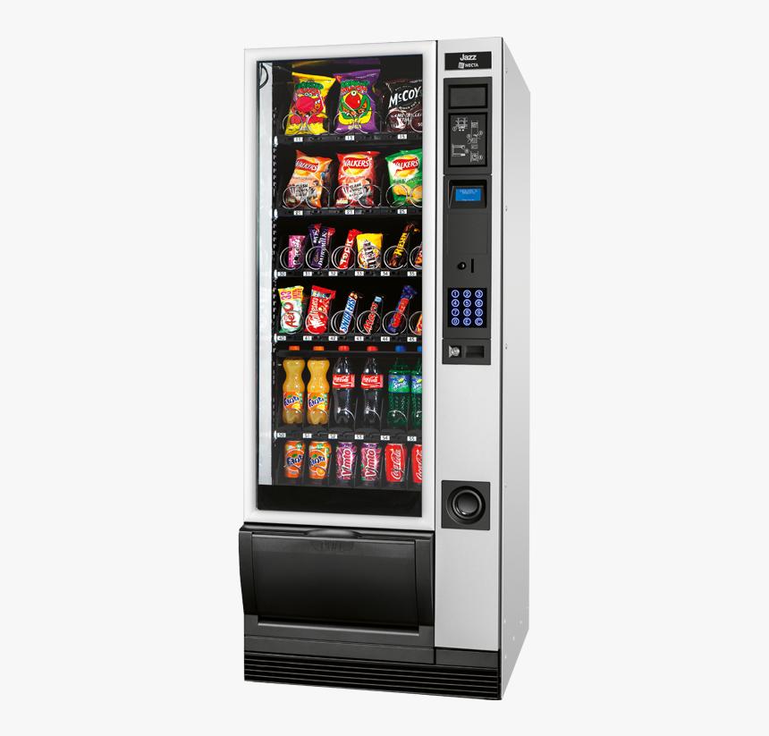 Tango Necta Vending Machine, HD Png Download, Free Download
