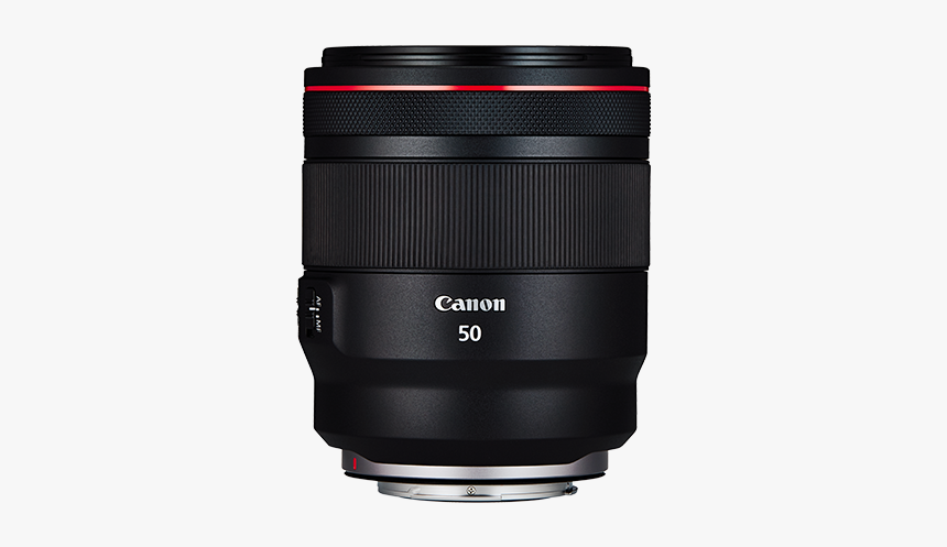 Rf 50mm F1 - Canon Ef 75-300mm F/4-5.6 Iii, HD Png Download, Free Download