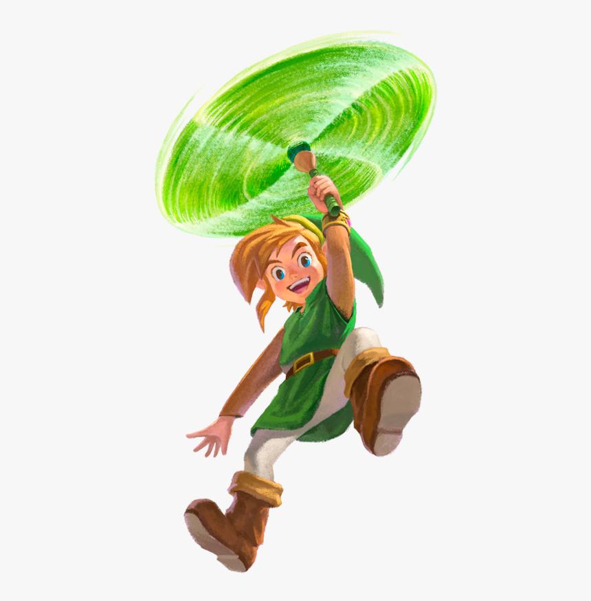 Análisis De The Legend Of Zelda - Legend Of Zelda Link Between Worlds Png, Transparent Png, Free Download