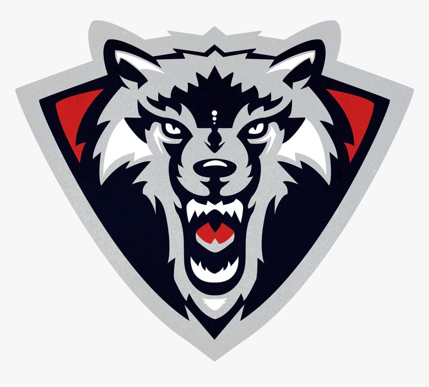 Transparent Wolf Design Png, Png Download, Free Download