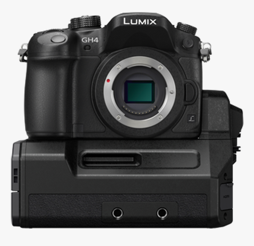 Panasonic Lumix Dmc Gh4, HD Png Download, Free Download