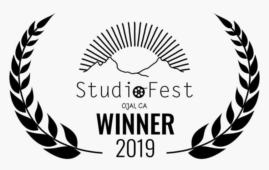 Studiofest Ojai 2019 Laurels Winner 1 - Mactan, HD Png Download, Free Download