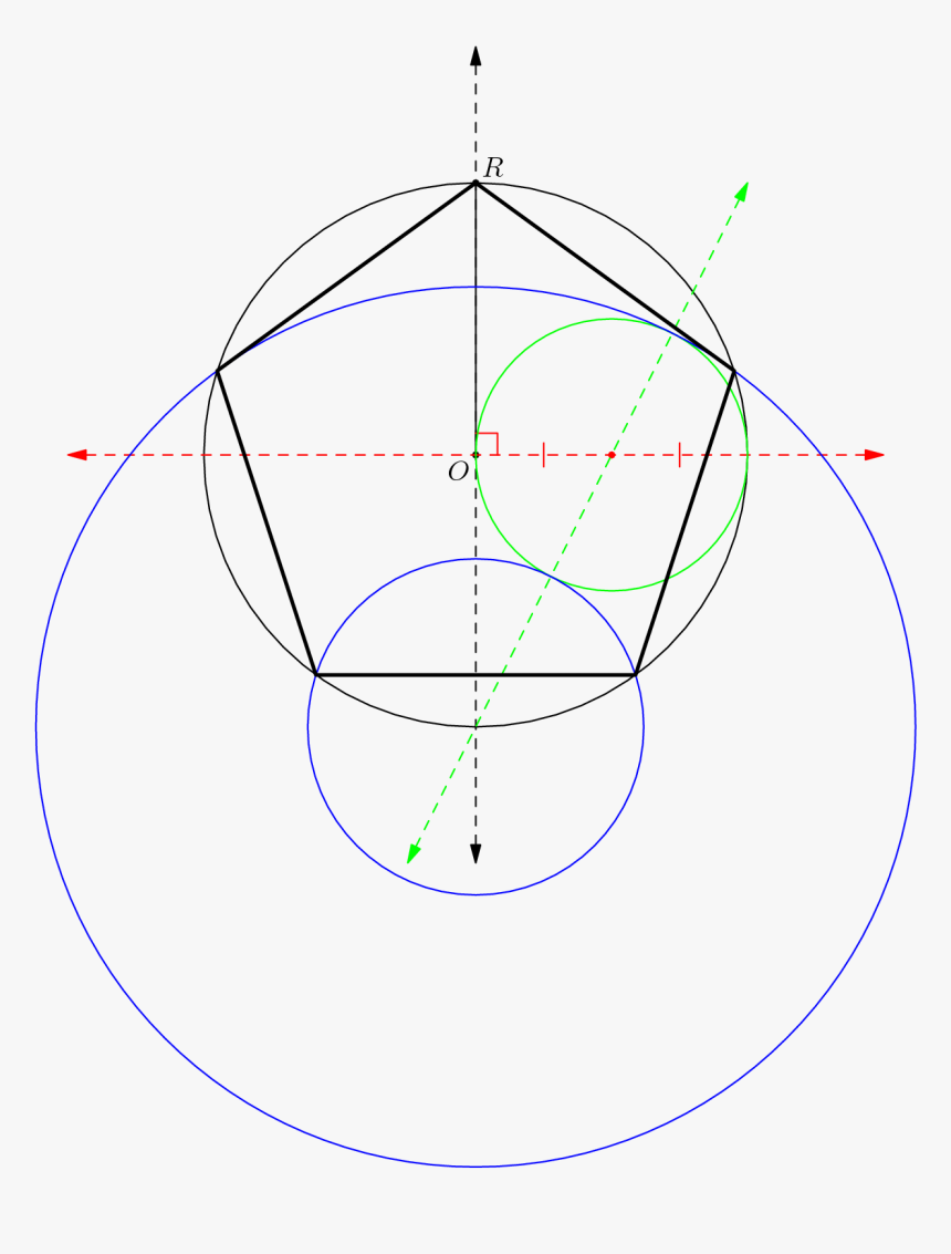 [asy] Import Geometry - Circle, HD Png Download, Free Download