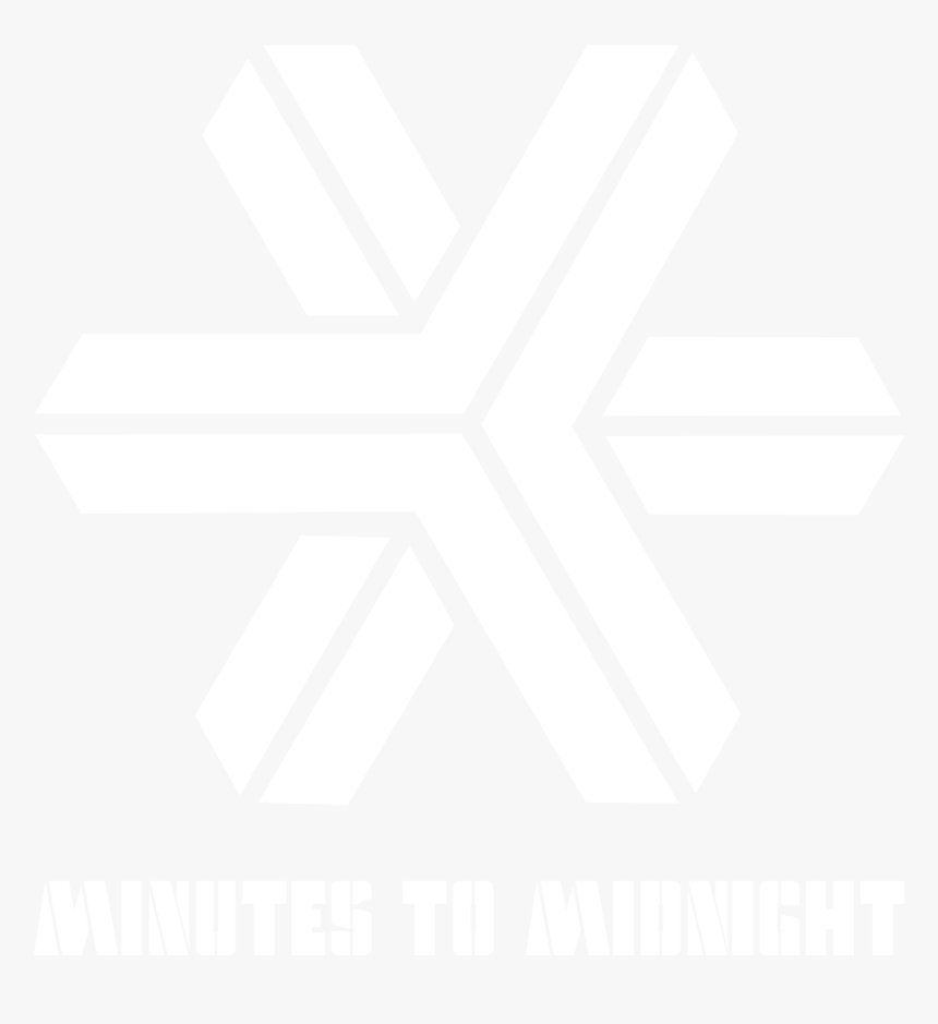 Minutes To Midnight Logo - Future Of Application Support, HD Png Download, Free Download