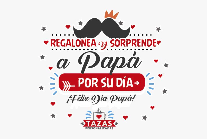 Diseños Tazas Dia Del Padre, HD Png Download, Free Download