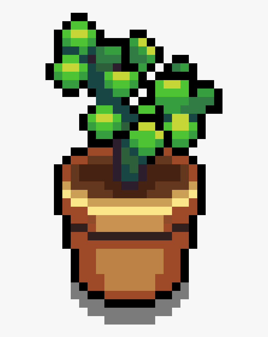 Tuber Simulator Wikia - Cartoon Small Plants Png, Transparent Png, Free Download