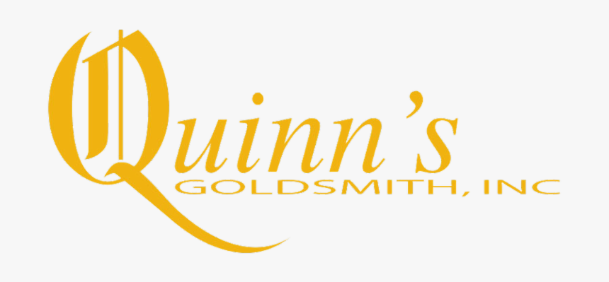 """Quinn""""s Goldsmith - Quinn's Goldsmith, HD Png Download, Free Download"""