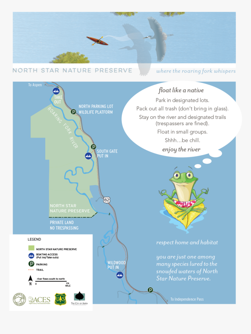 Nsnp Flyer Map Web2, HD Png Download, Free Download