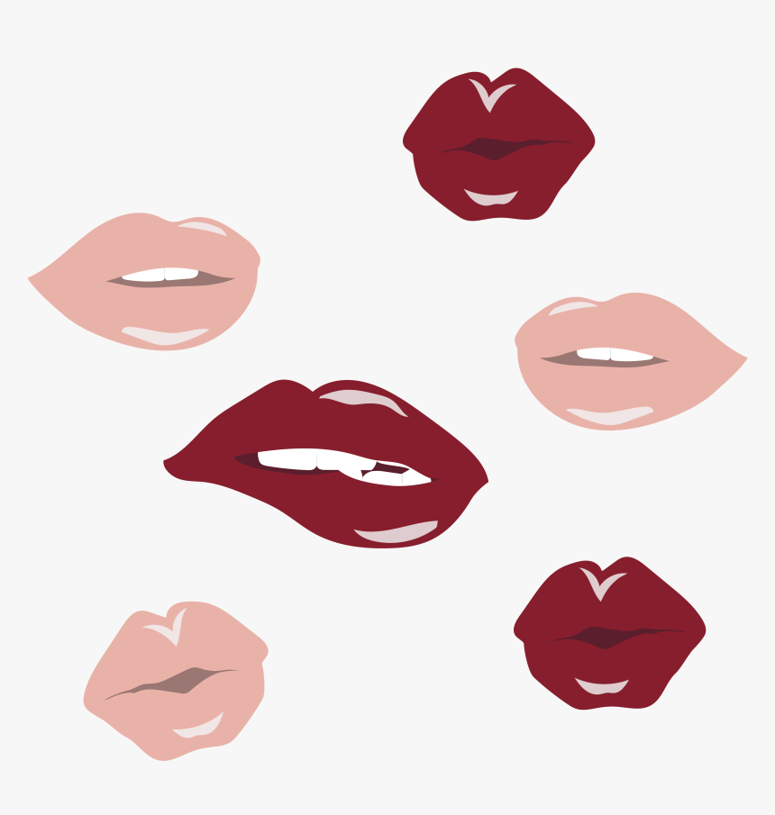 Lips , Png Download Clipart , Png Download, Transparent Png, Free Download