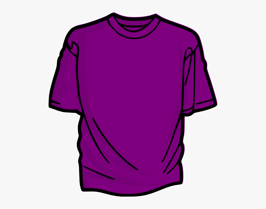 Red T Shirt Clipart, HD Png Download, Free Download
