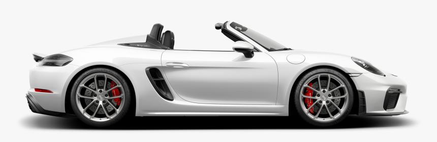 Porsche 718 Spyder - 718 Gt4, HD Png Download, Free Download