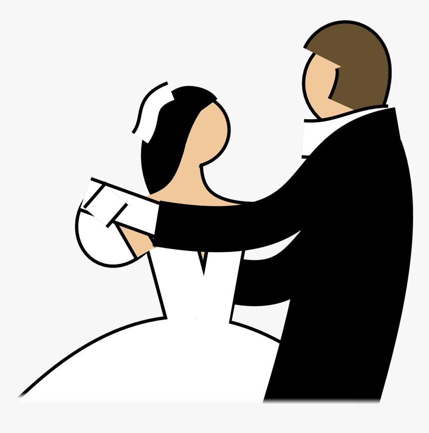 Wedding Symbols Png, Transparent Png - kindpng