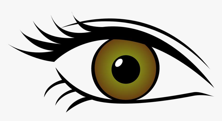 Eye Clipart Transparent Background Transparent Background Eye