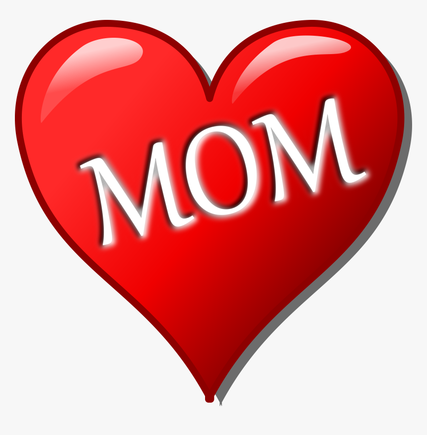 I Love You Mother Png Download Image - Mother Day Date 2017, Transparent Png, Free Download