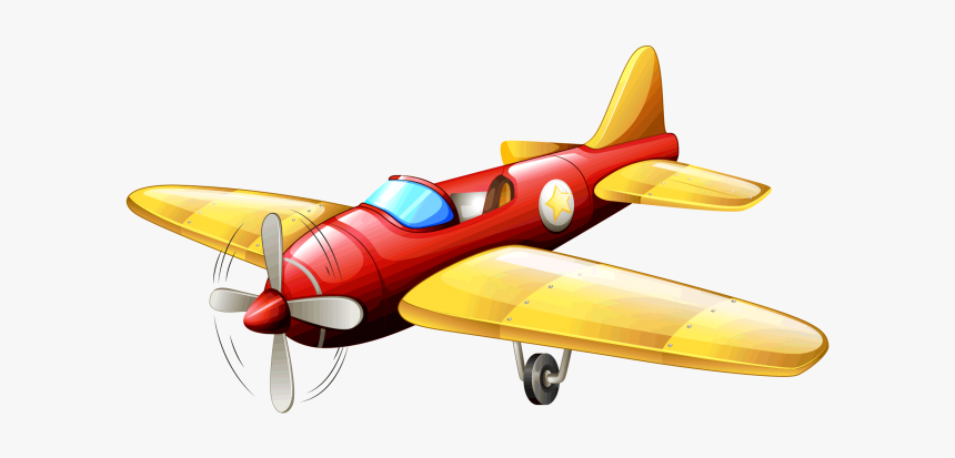 Gaming Plane Clipart Png Image Free Download Searchpng Cartoon