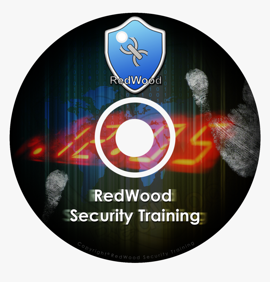 Redwood Security Cd Cover - Cd, HD Png Download, Free Download