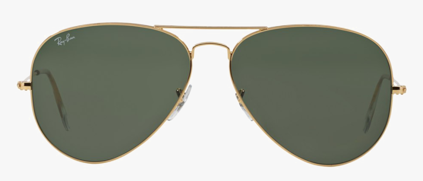 Ray Ban Png Images Transparent Free Download - Dark Green Tinted Sunglasses, Png Download, Free Download