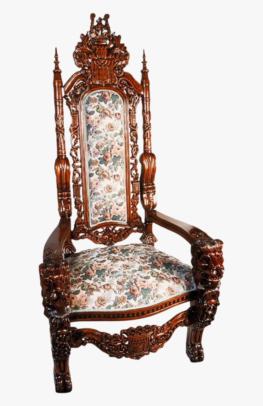Old Vintage Chair Png Transpa Image