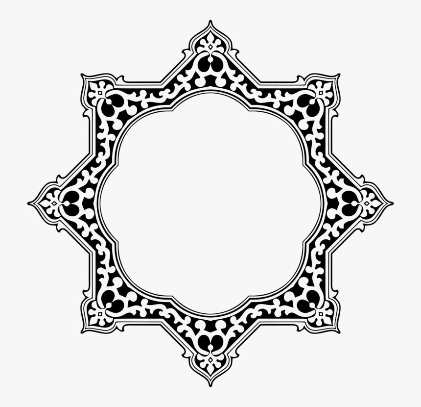 Line Art,symmetry,area - Line Art Corners Png, Transparent Png, Free Download