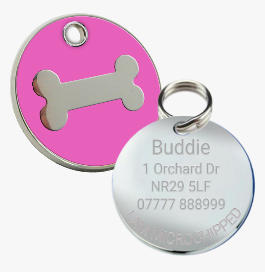 Transparent Dog Name Tag, HD Png Download, Free Download