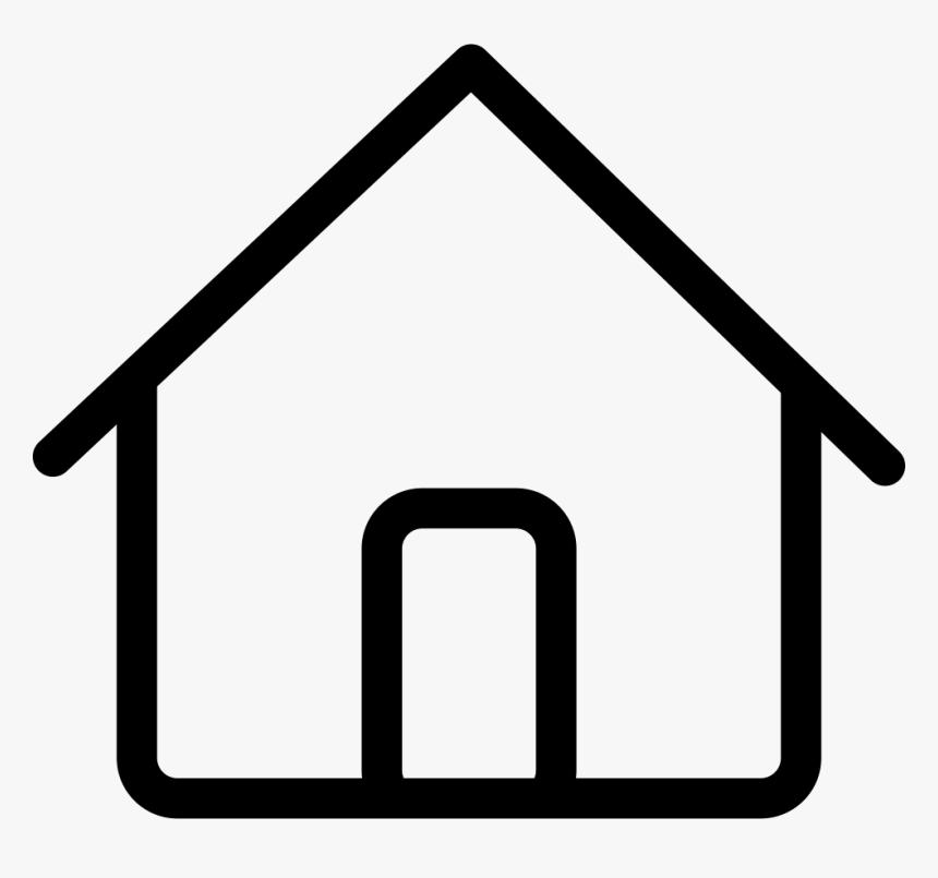 Png File Svg Navigation Bar Home Icon Transparent Png Kindpng