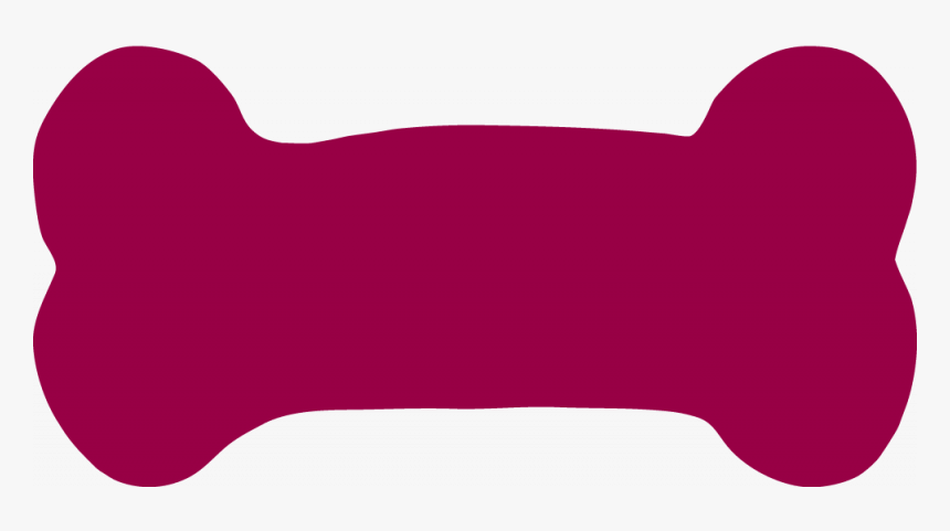 Dog Bone Clipart Png, Transparent Png, Free Download