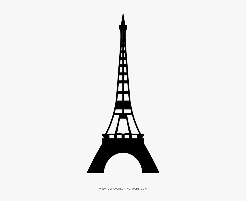 Eiffel Tower coloring pages   Coloring pages to download and print   701x860