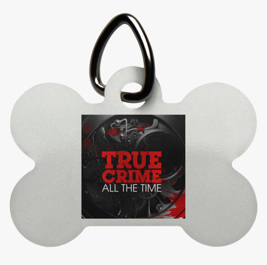 Un5771 Dog Bone Pet Tag, HD Png Download, Free Download