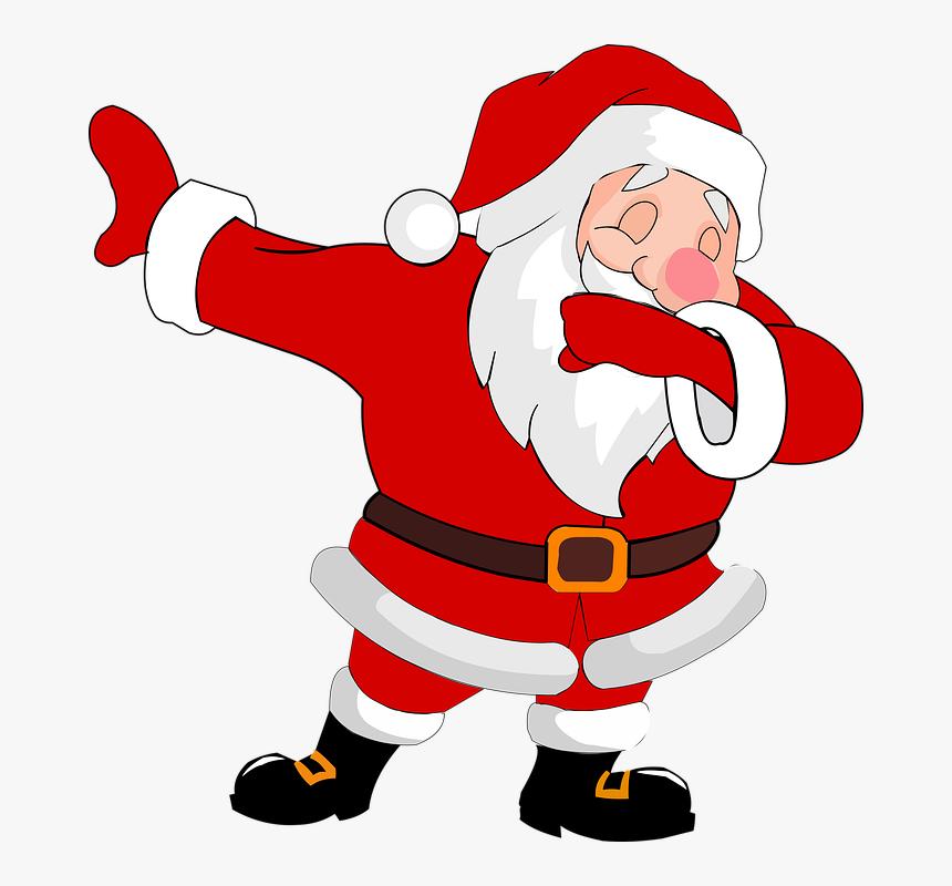 santa claus clipart transparent background santa claus hd png download kindpng clipart transparent background santa