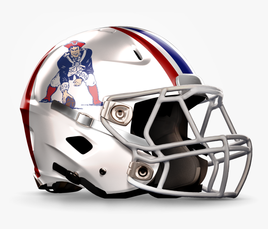 Boise State Football Helmet Png - Louisiana Tech Football Helmet, Transparent Png, Free Download