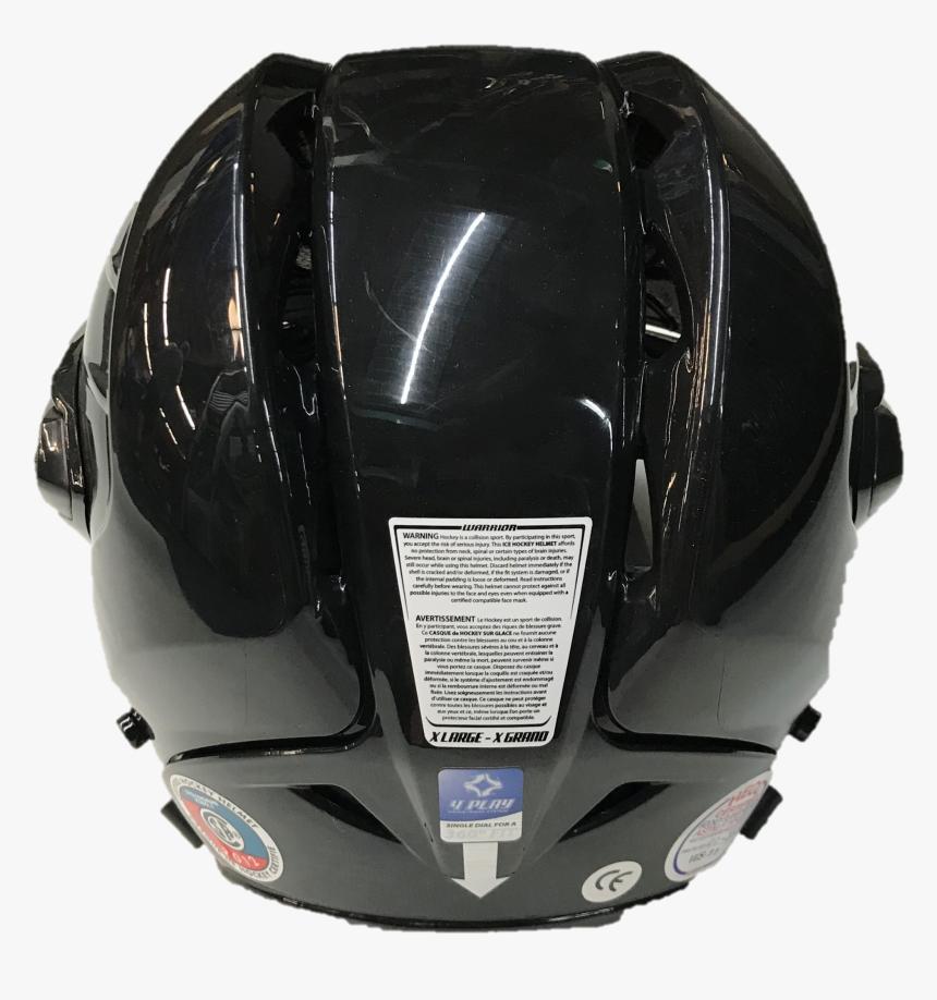 Warrior Krown - Bicycle Helmet, HD Png Download, Free Download