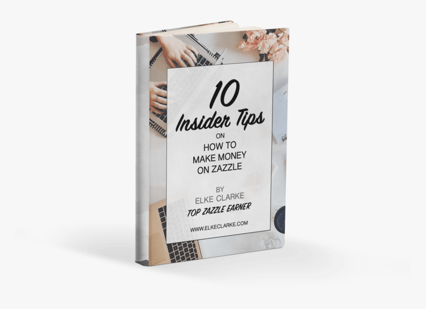 Free Ebook 10 Insider Tips On How To Make Money On - Paper Bag, HD Png Download, Free Download
